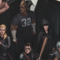 Review - Night Owl Society TP (IDW Publishing)