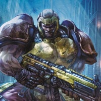 Review - Quake Champions #1 (Titan Comics)