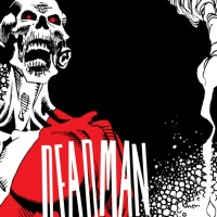 Review - Deadman: The Kelley Jones Collection (DC Comics)