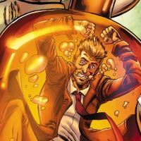 Review - The Hellblazer #14 (DC Comics)