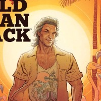 Review - Old Man Jack #1 (BOOM! Studios)