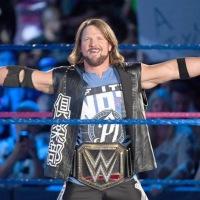 AJ Styles to pen story in upcoming BOOM! Studios Royal Rumble special