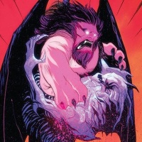 Review – Dark Ark #2 (AfterShock Comics)