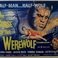 31 Days of Hammer - The Curse of the Werewolf (1961)