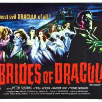 31 Days of Hammer - The Brides Of Dracula (1960)