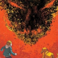 Review - Animosity #11 (Aftershock Comics)