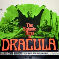 The Satanic Rites of Dracula (1973) [31 Days of Hammer Horror Review]