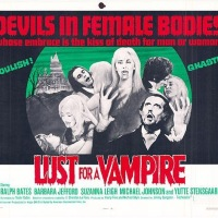 31 Days of Hammer – Lust For A Vampire (1971)