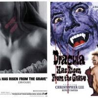 Dracula Has Risen From The Grave (1968) [31 Days of Hammer Horror Review]