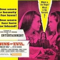 Twins of Evil (1971) [31 Days of Hammer Horror Review]
