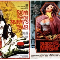 Blood From The Mummy's Tomb (1971) [31 Days of Hammer Horror Review]