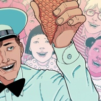 Review – Ice Cream Man #1 (Image Comics)