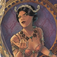 Advance Review - Mata Hari #1 (Dark Horse)