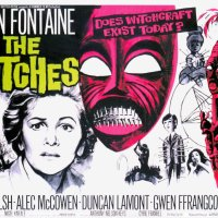 The Witches (1966) [31 Days of Hammer Horror Review]
