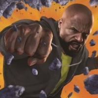 Review - Luke Cage vol. 1: Sins of the Fathers TP (Marvel)