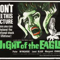 31 Days of British Horror - Night of the Eagle (1962)