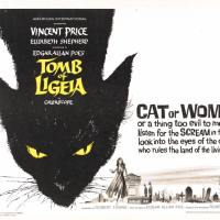 The Tomb Of Ligeia (1964) [31 Days of British Horror Review]