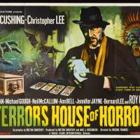 31 Days of British Horror - Dr Terror's House Of Horrors (1965)