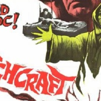 31 Days of British Horror - Witchcraft (1964)