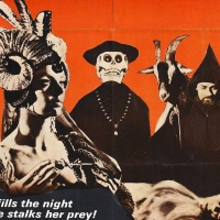 Curse Of The Crimson Altar (1968) [31 Days of British Horror Review]