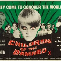 Children Of The Damned (1964) [31 Days of British Horror Review]