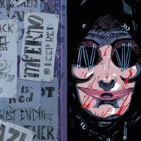 Review - Poser #1 (Waxwork Comics)