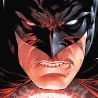 Review - Batman #45 (DC Comics)