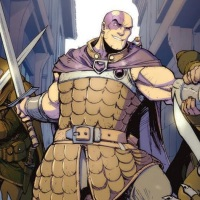 Review - Dungeons & Dragons: Evil at Baldur's Gate #1 (IDW Publishing)