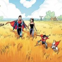 Review - Superman #45 (DC Comics)