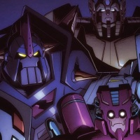 Review - Transformers: Lost Light #17 (IDW Publishing)