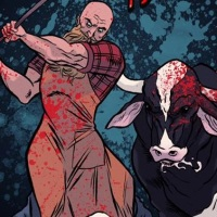 Review - Murder #1 (Collab Creations)
