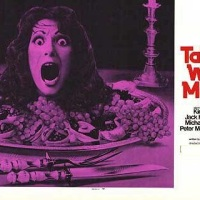 31 More Days of British Horror - Tales That Witness Madness (1973)