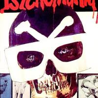 31 More Days of British Horror - Psychomania (1973)