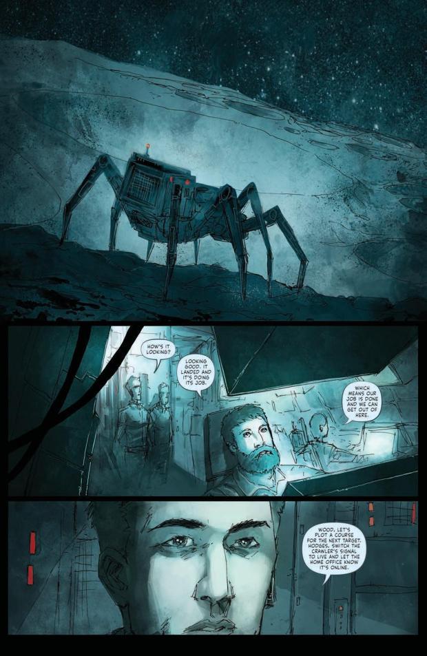 Image result for delta 13 comic