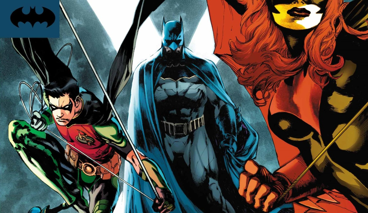 Review - Detective Comics #981 (DC Comics)