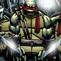 Review - Teenage Mutant Ninja Turtles: Urban Legends #1 (IDW Publishing)
