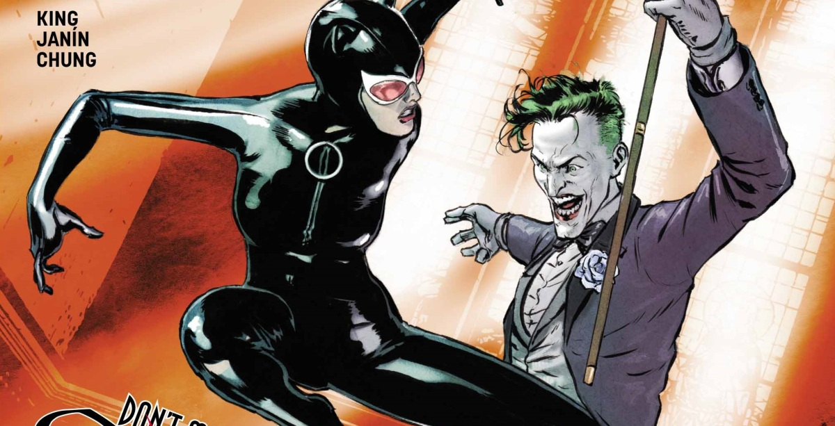 Review - Batman #49 (DC Comics)