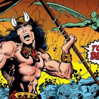 Conan The Barbarian: The Original Marvel Years Omnibus set for release in early 2019