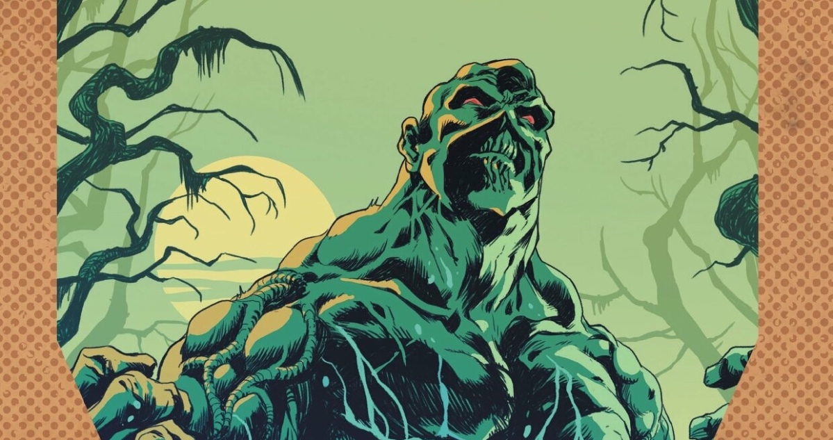DC Comics to publish new Swamp Thing Bronze Age Collection this October