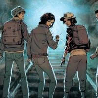 Review - The Lost City Explorers #1 (AfterShock Comics)