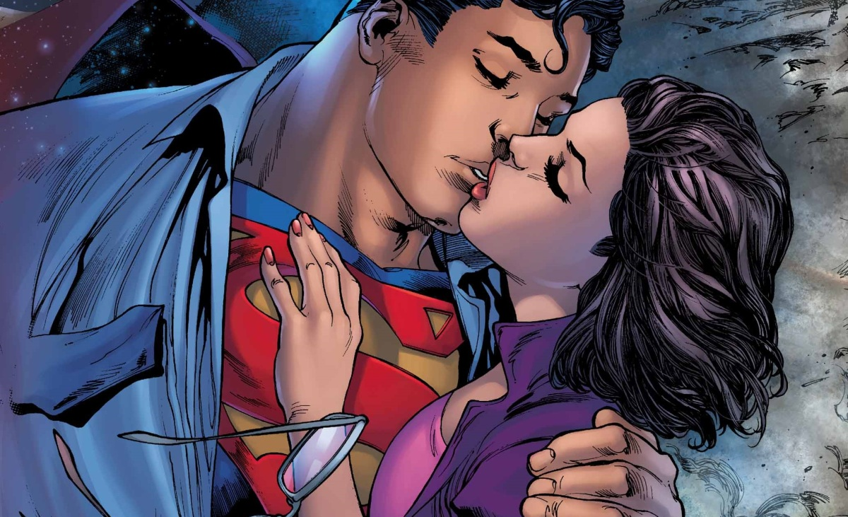 Review – The Man of Steel #4 (DC Comics)