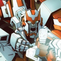 Review - Transformers: Lost Light #18 (IDW Publishing)