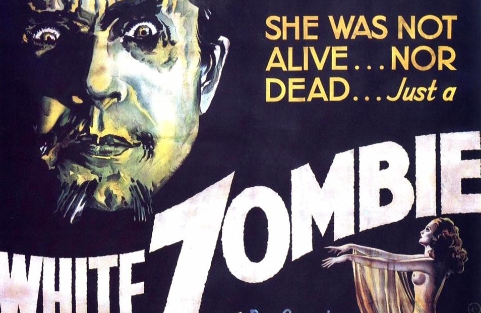 31 Days of American Horror ? White Zombie (1932)