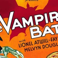 31 Days of American Horrror - The Vampire Bat (1933)