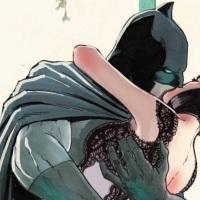 Review - Batman #50 (DC Comics)