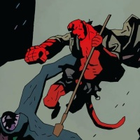 Dark Horse Announce Three new Mignolaverse Titles to Celebrate HELLBOY'S 25th Anniversary [SDCC18]