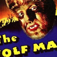 31 Days of American Horrror - The Wolf Man (1941)