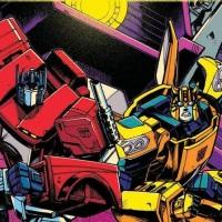 Review - Optimus Prime #22 (IDW Publishing)