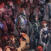 Review – Volition #1 (AfterShock Comics)