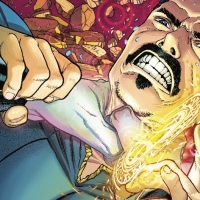 Review - Doctor Strange #5 (Marvel)